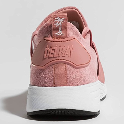 Project Delray Wavey Pink