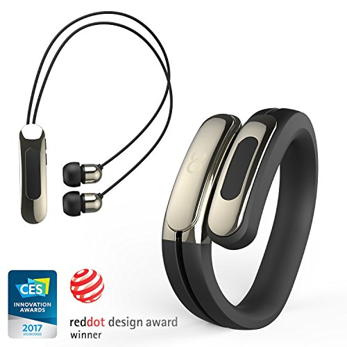 Helix Cuff Headphones Bluetooth Earphones product image