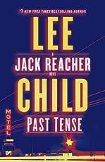 jack reacher book series in order