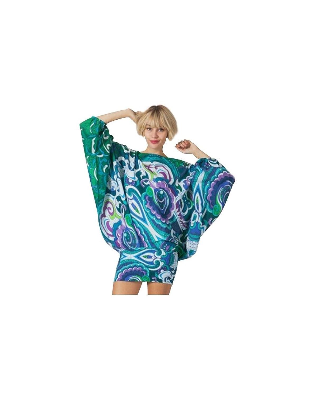 Modeincoton - Pants 3-in-1 cotton (harem pants, bustier and combination top) Modeincoton PL195