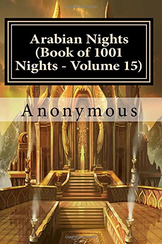 Download Arabian Nights (Book of 1001 Nights - Volume 15) pdf