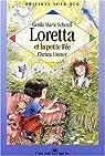 Loretta et la petite fée par Scheidl