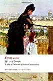 A Love Story (Oxford World's Classics)