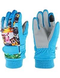 Boy's Cold Weather Gloves | Amazon.com