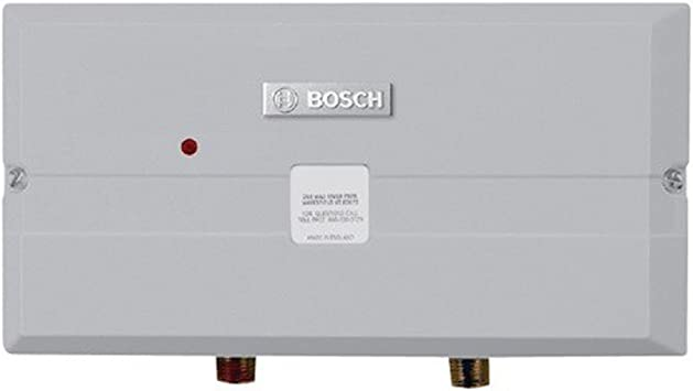 Bosch Us6 Tronic 3000 Point Of Use Water Heater 6 Kw Amazon Com