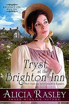 Tryst at the Brighton Inn by [Rasley, Alicia]
