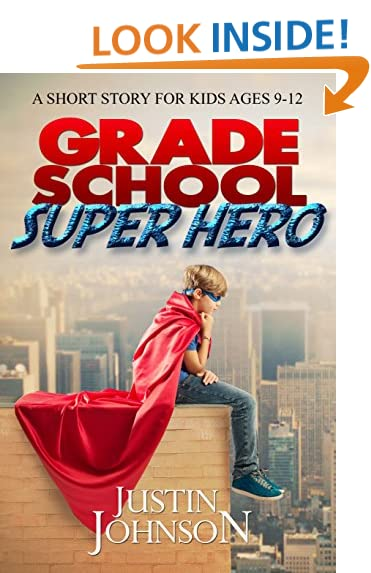 Middle Grade: Amazon.com