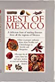 Best of Mexico, Valerie Ferguson and Anness Editorial, 0754800520