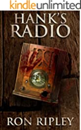 Hanks Radio (Haunted Collection Series Book 4)