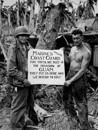 Guam Guard - 5