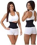 RK enterprise Ucravo Hot Body Slim Shaper Tummy Waist Trimmer Slimming Stretch Neotex Belt for Women