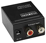 Flexson Analogue to Digital Audio Converter for SONOS PLAYBAR/PLAYBASE