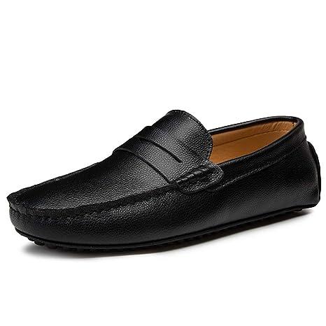 GPF-fei Zapato de los Hombres, Primavera otoño cómodos Mocasines Zapatos Suave conducción Zapato