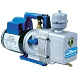 Robinair (15120A) CoolTech Vacuum Pump - 2-Stage, 10 CFM