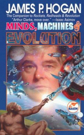 Minds Machines & Evolution