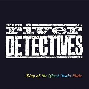 The River Detectives - Saturday Night Sunday Morning