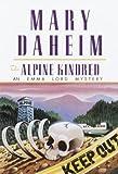 The Alpine Kindred, Mary Daheim, 0375432531