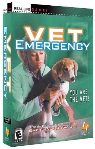 Vet Emergency - PC ()