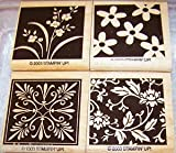 Stampin Up Mostly Flowers