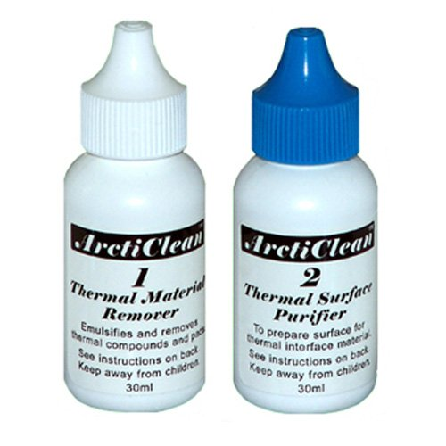 Picture of an ArctiClean 60ml Kit 1 780539962726,832199004015