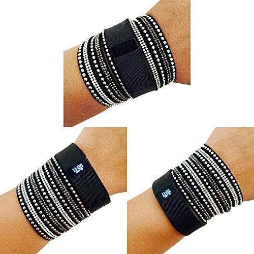 Activity Tracker Bracelet Fitness Trackers
