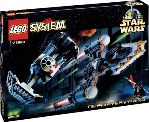 Top 9 Best LEGO Y-Wing Sets Reviews in 2021 16