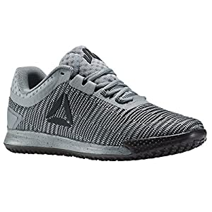 Reebok JJ II Shoe Men's Training 11 Coal Flint Grey