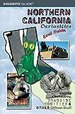 Northern California Curiosities, Saul Rubin, 076272899X
