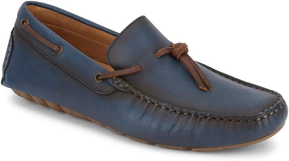 Lucky Brand Mens Wagner Loafer Flat