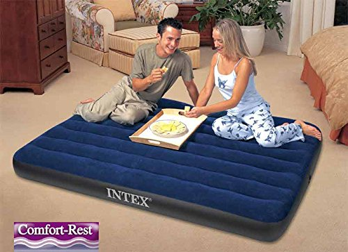 Full Size Guest Blow Up Mattress