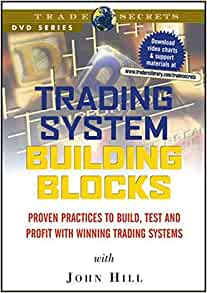 Building winning trading systems website
