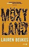 Moxyland par Beukes