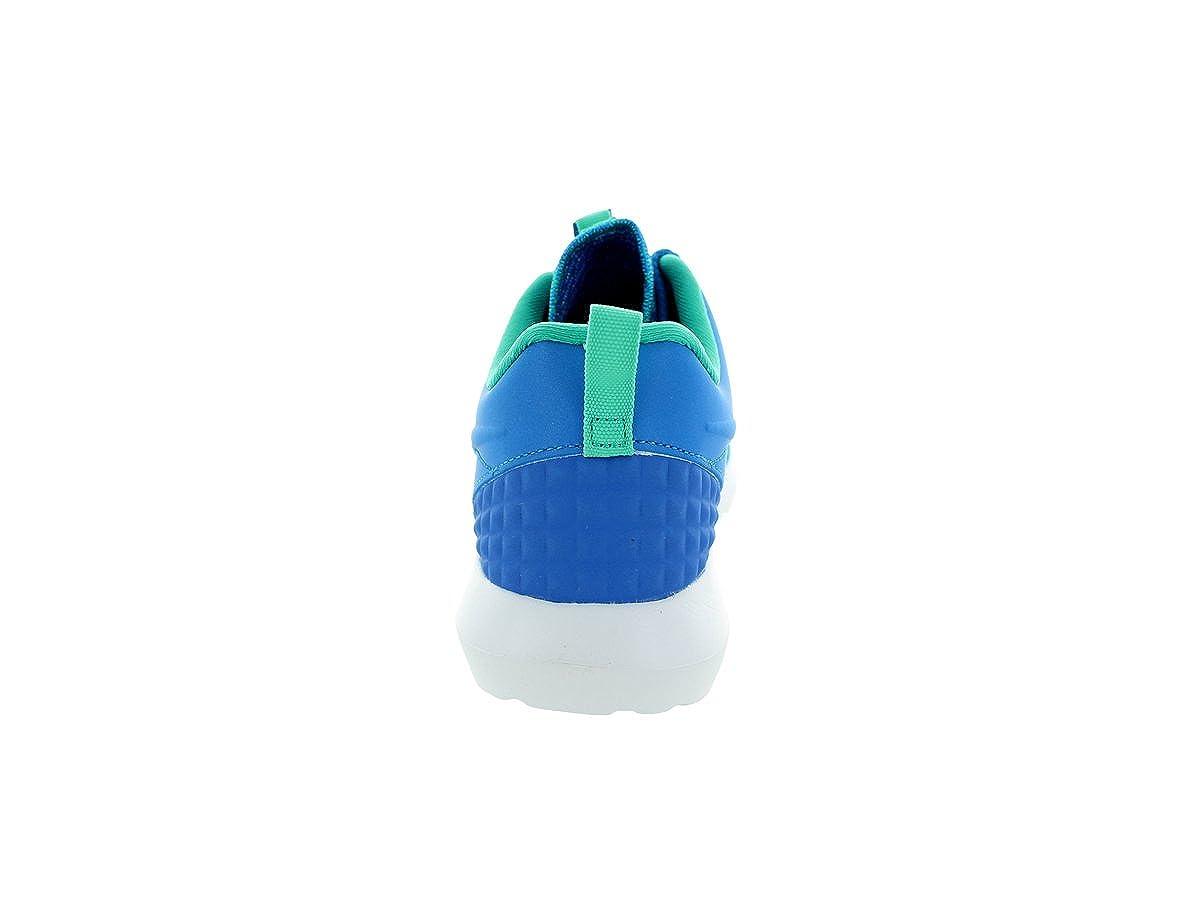 NIKE Roshe NM NM Roshe Flyknit Premium Schuhe Herren Turnschuhe Turnschuhe Blau 746825 400 cdfda6