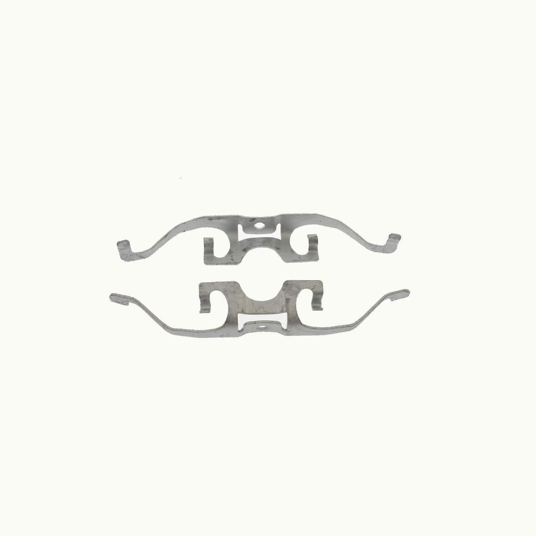 Carlson H5872 Disc Brake Hardware Kit