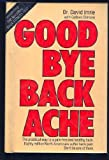 img - for Goodbye Backache book / textbook / text book