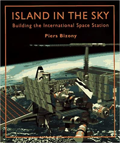Book Island in the Sky: International Space Station
