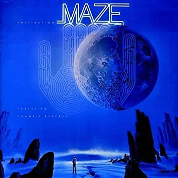 amazon inspiration maze frankie beverly ファンク 音楽