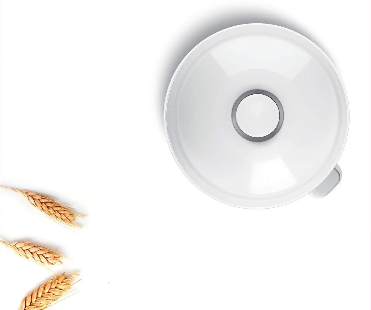 Bosch MUZ5GM1 - Molinillo para cereales (acero)