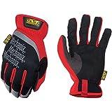 Mechanix Wear - FastFit Gloves (Small, Red)