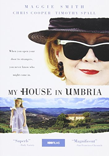 My House In Umbria (DVD) -