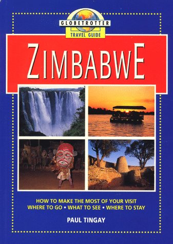 Zimbabwe Travel Guide...