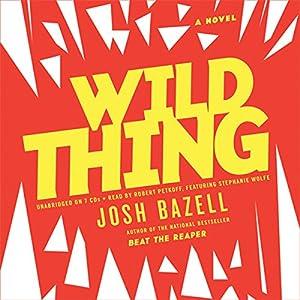 Wild Thing Audiobook