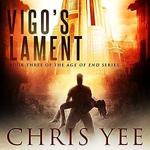 Vigo's Lament Audiobook