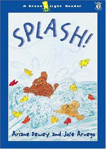 Splash! (Green Light Readers Level 2) pdf epub