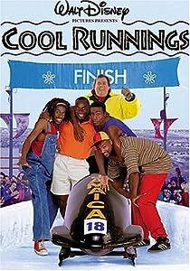 Cool Runnings from Walt Disney Video