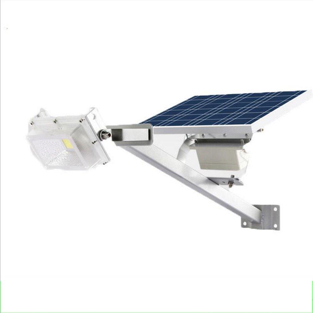 OOFAY Solar Light@ LED Lampione Per Esterno Lampada Solare IP65 Antipioggia Sensore Di Luce Intelligente Pannello Fotovoltaico Luce Di Sicurezza Strada Terrazza Patio 10W Durata Della Luce  6-8 Ore