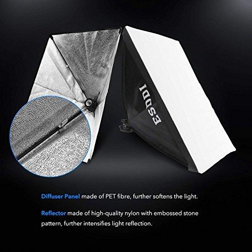 Buy lighting kit for video production