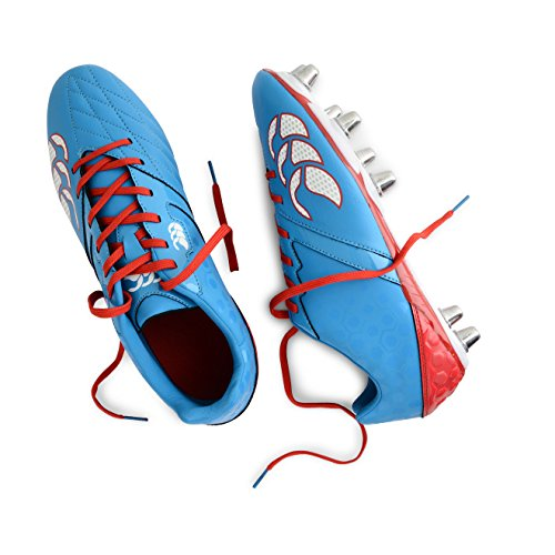 Blue YCSports Dresden Stud Club Adult Rugby Dresden Blue Phoenix CCC 2015 Boots Men 8 Canterbury AvqZCH
