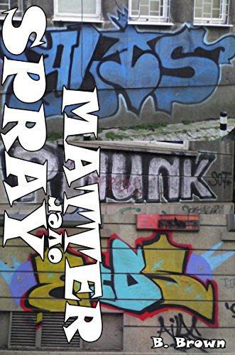 GRAFFITI: Spray over Matter: GRAFFITI Photo Trips (Graffity Cool)