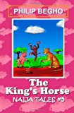 The King's Horse, Philip Begho, 1470132141